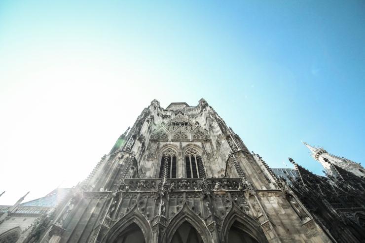 Stephansdom, Vienna | How Far From Home
