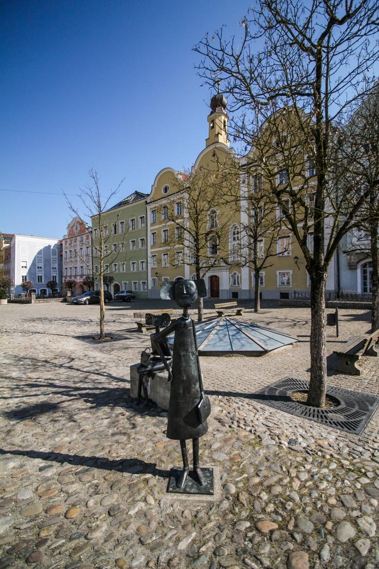 Burghausen | How Far From Home