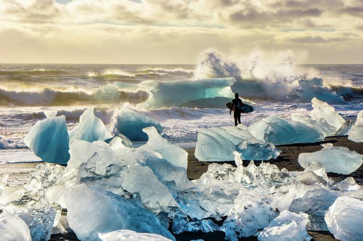 Chris Burkard | How Far From Home