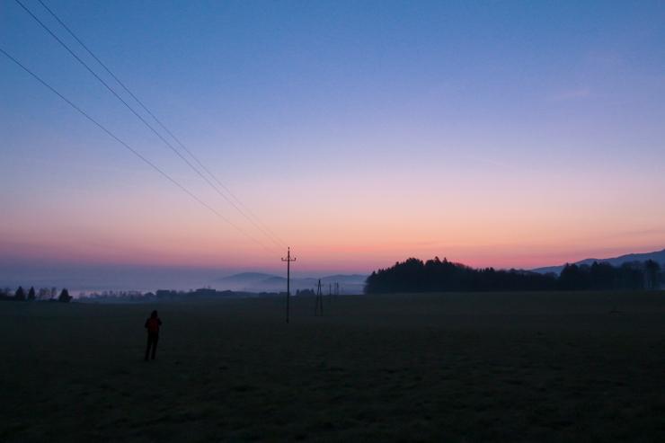 Sunrise in Seekirchen | How Far From Home