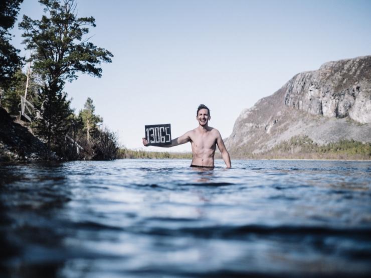 Stefan Dahlqvist | How Far From Home