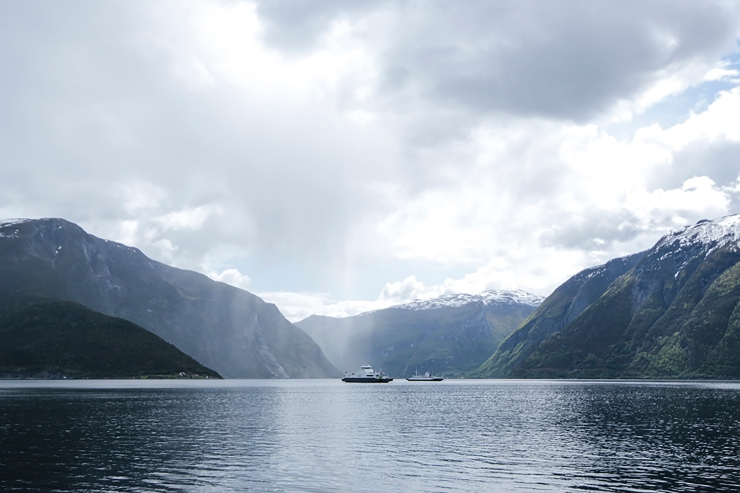 Fjord Bergen and Surrounds of Norway | How Far From Home