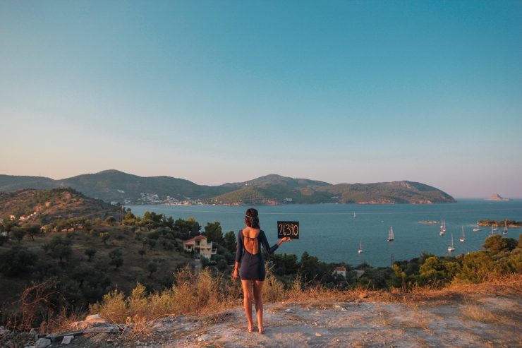Poros | How Far From Home