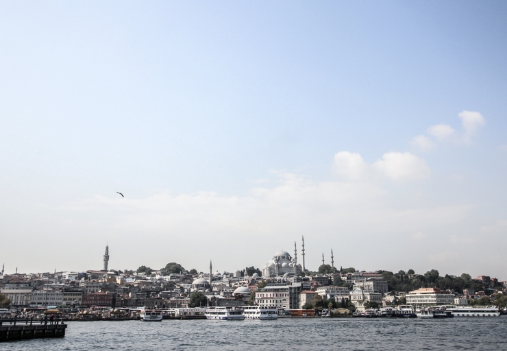 Istanbul Turkey | How far From Home