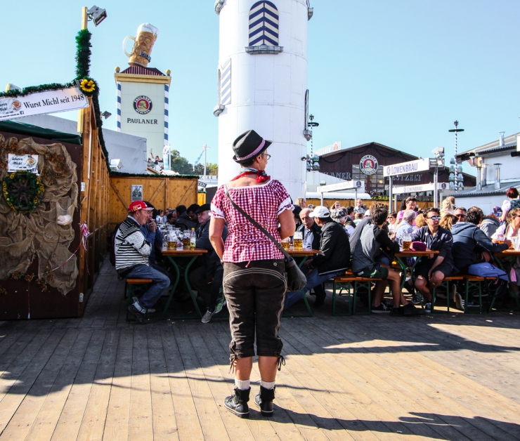 Oktoberfest | How Far From Home